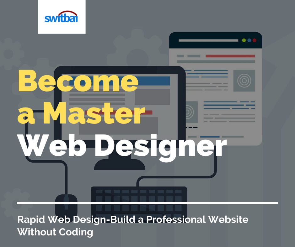 Web Design without coding
